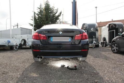 ATTELAGE BMW SERIE 5 F10