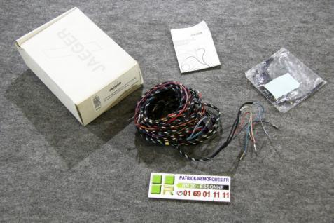 FAISCEAU ELECTRIQUE COMPLEMENTAIRE BMW X5 E53