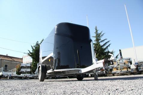 REMORQUE DEBON CARGO 1300 P2 BLACK