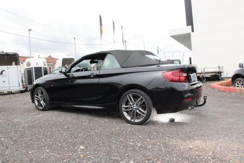ATTELAGE BMW SERIE 2 CABRIOLET F23