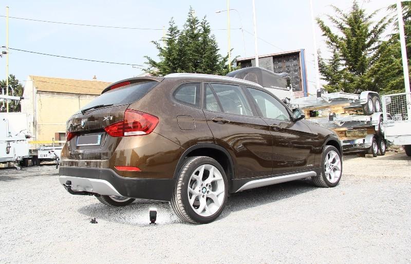 BMW X1 E84 09-15 BEK0206K Frein à Main Chaussures Ajusteur Kit de montage et Ressorts Compatible avec