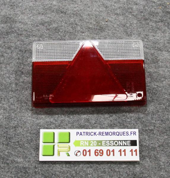 produits cabochon de feu erde 09191102 patrick remorques. Black Bedroom Furniture Sets. Home Design Ideas