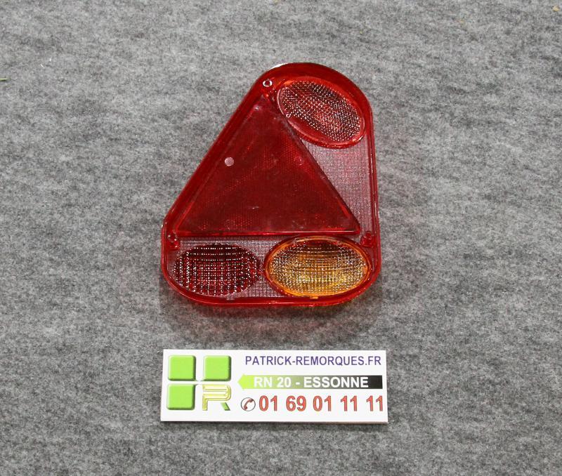 produits cabochon de feu trigano 5105ab patrick remorques. Black Bedroom Furniture Sets. Home Design Ideas