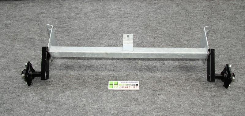 produits essieu erka 924 patrick remorques. Black Bedroom Furniture Sets. Home Design Ideas