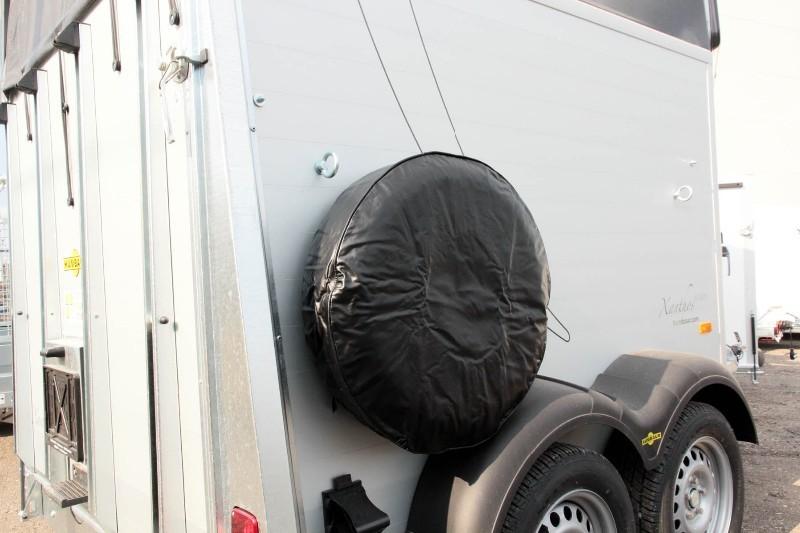 housse pour roue de secours housse souple diam 67 patrick remorques patrick remorques. Black Bedroom Furniture Sets. Home Design Ideas