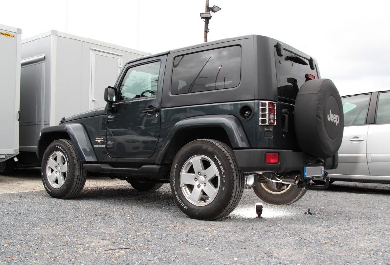 D patrick jeep