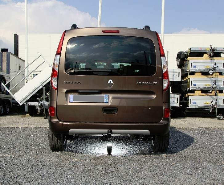 attelage renault kangoo 2 renault kangoo 2 siarr patrick remorques. Black Bedroom Furniture Sets. Home Design Ideas