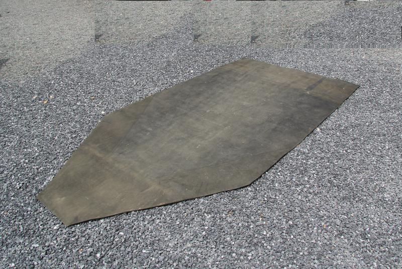 Produits tapis de sol pour van 2 places patrick remorques - Tapis caoutchouc antiderapant pour van ...