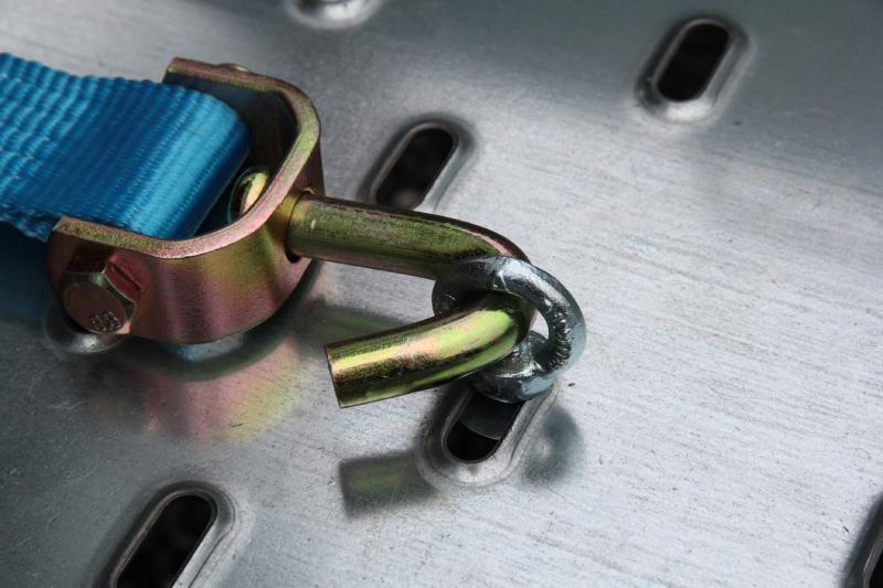 Produits anneau pour sangle de roue sur porte voiture lider patrick remorques - Remorque lider porte voiture ...