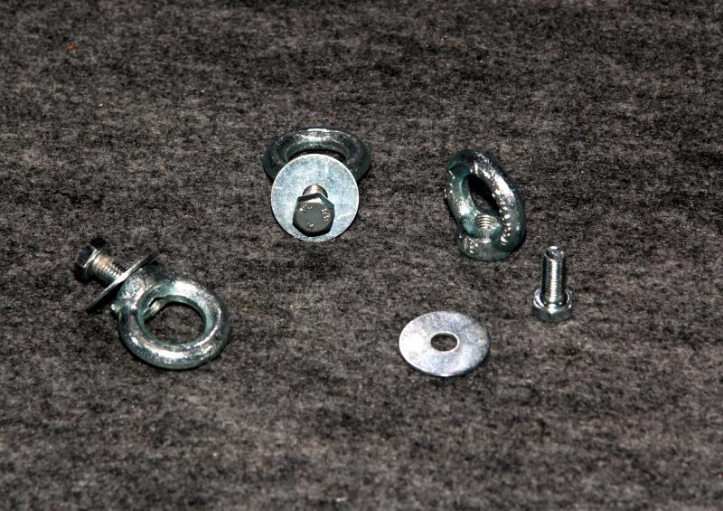 Produits anneau pour sangle de roue sur porte voiture - Porter plainte pour degradation de vehicule ...