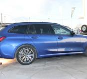 ATTELAGE BMW SERIE 3 BREAK G21 XDRIVE 330I