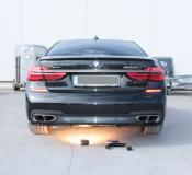 ATTELAGE BMW SERIE 7 M760 LI  G11/G12