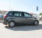 ATTELAGE FORD GRAND C MAX
