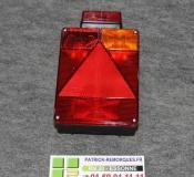FEU DE REMORQUE DROIT RADEX 6801/3