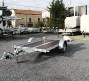Remorque Plateau ERDE EXPERT PLM 170 F