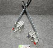Pompe Hydraulique pour remorque