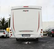 Attelage Camping Car Pilote Aventura