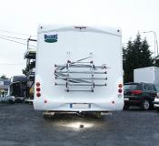 Attelage Camping Car Mac LOUIS MC 4
