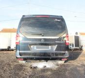 ATTELAGE MERCEDES CLASSE V MARCO POLO W447