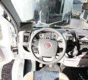 SUSPENSION PNEUMATIQUE DUNLOP CAMPING CAR SUNLIGHT FIAT DUCATO ZFA 250
