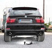 ATTELAGE BMW X5 E70