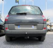 ATTELAGE RENAULT SCENIC 2 (7 PLACES)