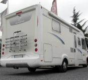 Attelage Camping Car AUTOSTAR ARYAL