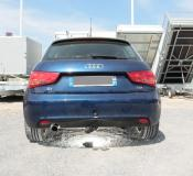 ATTELAGE AUDI A1