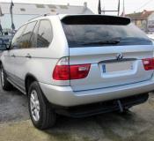 ATTELAGE BMW X5 E53