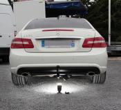 ATTELAGE MERCEDES CLASSE E C 207 COUPE PACK AMG