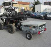 REMORQUE Quad DAXARA 107