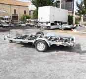 REMORQUE 10 VELOS ERDE EXPERT PLM 170