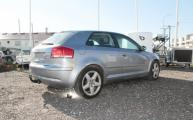 ATTELAGE AUDI A3