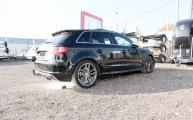 ATTELAGE AUDI A3 S3