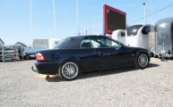 ATTELAGE BMW SERIE 3 CABRIOLET E46