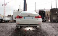 ATTELAGE BMW SERIE 4 COUPE CABRIOLET F33