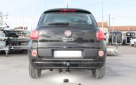 ATTELAGE FIAT 500 L