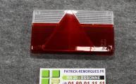 CABOCHON DE FEU ERDE 09191100