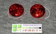 FEU ANTIBROUILLARD A LED 5483