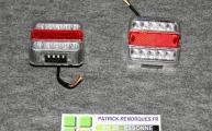 FEU DE REMORQUE A LED 5486