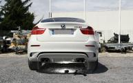 ATTELAGE BMW X6 M6 E71