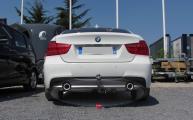 ATTELGE BMW SERIE 3 E90 PACK M