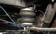 Suspension Pneumatique Camping Car FIAT DUCATO ZFA 250
