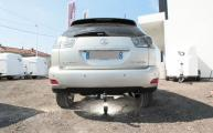 ATTELAGE LEXUS RX 400 H