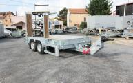 Remorque Porte Engin 8T ECIM PEG 45800 FR