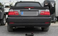 ATTELAGE BMW SERIE 3 E 46