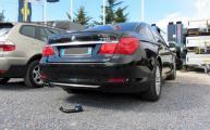 ATTELAGE BMW SERIE 7 F01 / F02