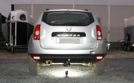 ATTELAGE DACIA DUSTER