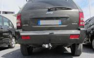 ATTELAGE JEEP GRAND CHEROKEE WH