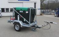Remorque distribution GASOIL ECIM DG ADR 1400AF